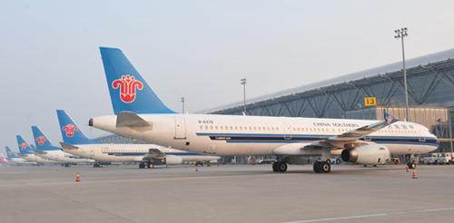 世界前五大航空公司还包括美国达美航空