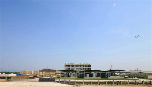 国五冶集团助力广西壮族自治区构筑海上丝绸之路