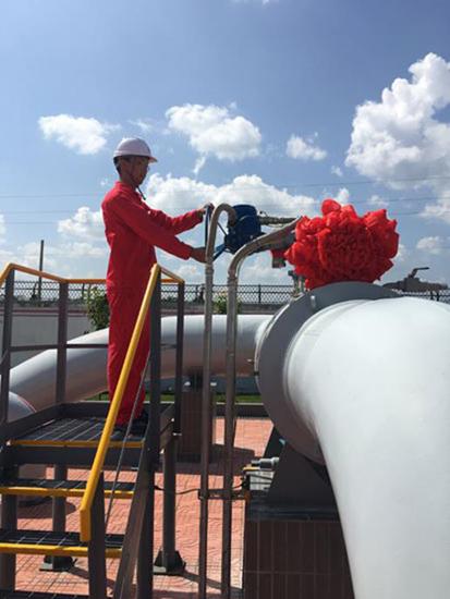 中缅油气管道:惠及沿线民生 保障能源安全