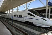 乌兰察布至呼和浩特东高铁开通运营