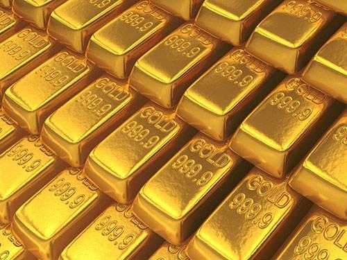 """建成世界一流黄金企业 并非""""一蹴而就"""""""
