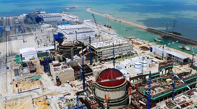 """中核集团:打造中国核工业的""""金色名片"""""""