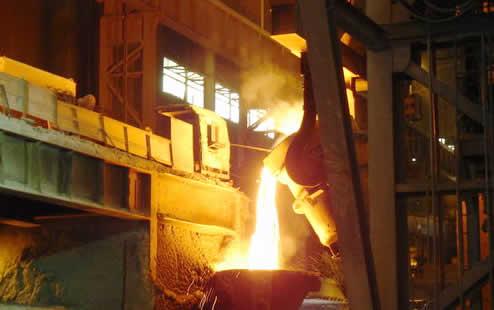 新华网 武钢昆钢重组 中国钢铁业整合将 提速