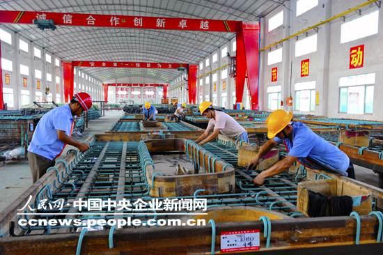 广深港高速铁路屏山涌段轨道板铺设完工 8